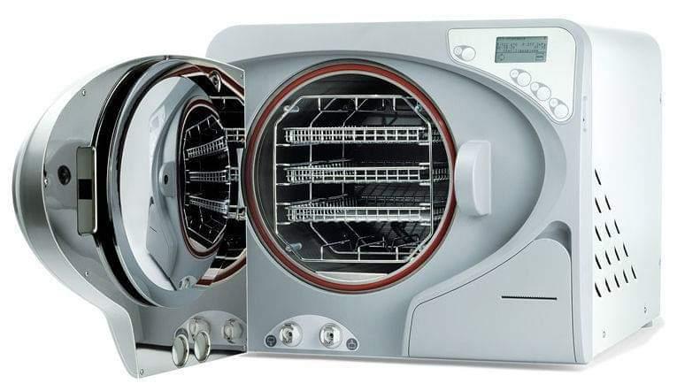 Autoclave Sk07 FARO