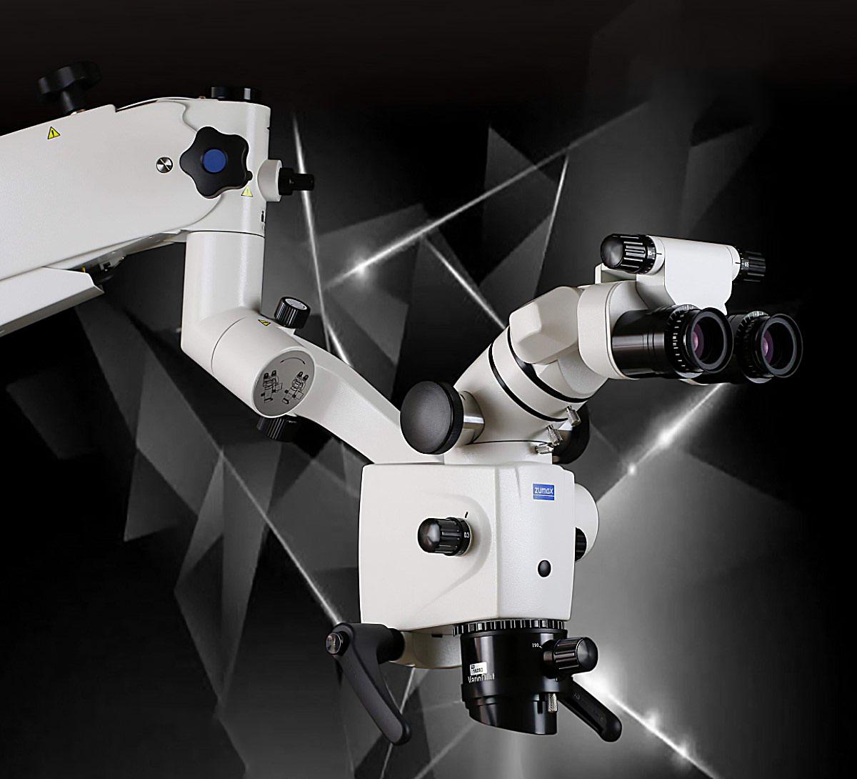Microscope de chirurgie dentaire Algérie Alger